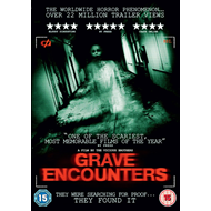Grave Encounters (UK-import) (DVD)