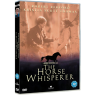 Hestehviskeren - Special Edition (UK-import) (DVD)