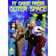 It Came From Outer Space (UK-import) (DVD)