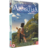 Journey To Agartha (UK-import) (DVD)