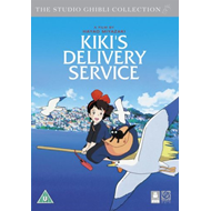 Kikis Delivery Service (UK-import) (DVD)