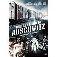 The Last Train To Auschwitz (DVD)