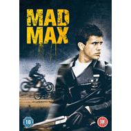 Mad Max (UK-import) (DVD)