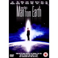 The Man From Earth (UK-import) (DVD)