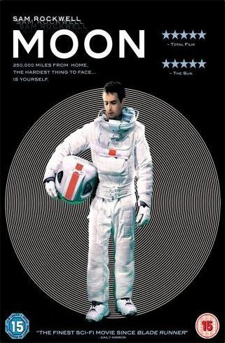 Moon (UK-import) (DVD)