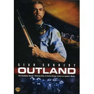 Outland (DVD - SONE 1)