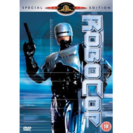 Robocop - Special Edition (UK-import) (DVD)