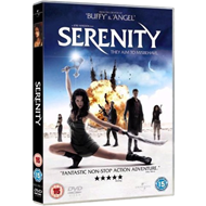 Serenity (UK-import) (DVD)