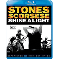 The Rolling Stones - Shine A Light (BLU-RAY)