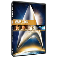 Star Trek 2 - The Wrath Of Khan (DVD)