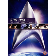 Star Trek 6 - The Undiscovered Country (DVD)