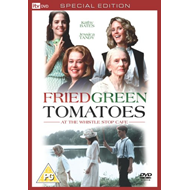 Stekte Grønne Tomater (UK-import) (DVD)