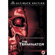 The Terminator - Ultimate Edition (DVD)