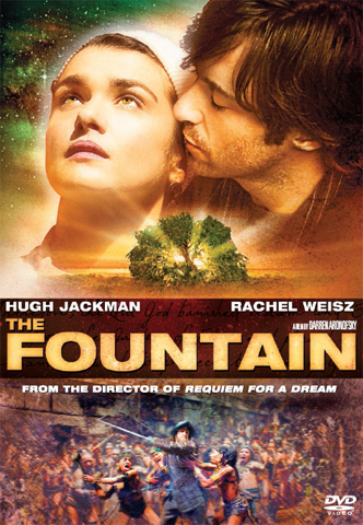 The Fountain (DVD)