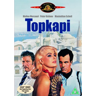 Topkapi (UK-import) (DVD)