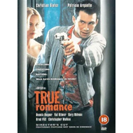 True Romance (UK-import) (DVD)