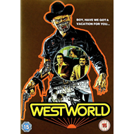 Westworld (UK-import) (DVD)