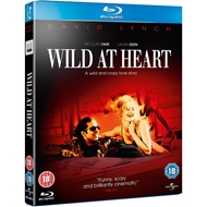 Wild At Heart (UK-import) (BLU-RAY)