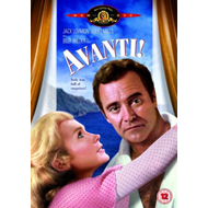 Avanti! (UK-import) (DVD)
