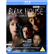 Bleak House (UK-import) (BLU-RAY)
