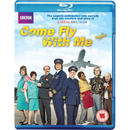 Come Fly With Me - Sesong 1 (UK-import) (BLU-RAY)