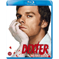 Dexter - Sesong 1 (BLU-RAY)