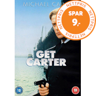 Get Carter (1971) (UK-import) (DVD)
