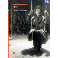 Ikiru (UK-import) (DVD)