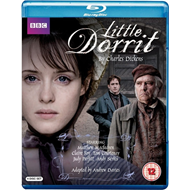Little Dorrit (UK-import) (BLU-RAY)