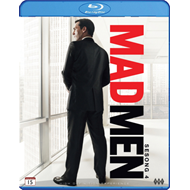 Mad Men - Sesong 4 (BLU-RAY)