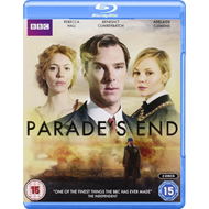 Parade's End (UK-import) (BLU-RAY)