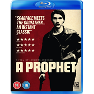 Profeten (UK-import) (BLU-RAY)