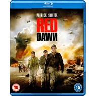 Red Dawn (UK-import) (BLU-RAY)
