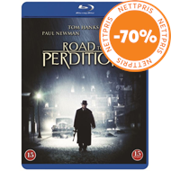 Produktbilde for Road To Perdition (BLU-RAY)