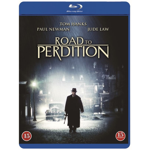Road To Perdition (BLU-RAY)