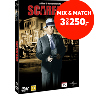 Produktbilde for Scarface (1932) (DVD)