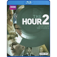 The Hour - Sesong 2 (BLU-RAY)