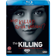 The Killing - Sesong 1 (BLU-RAY)