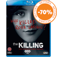 Produktbilde for The Killing - Sesong 1 (BLU-RAY)