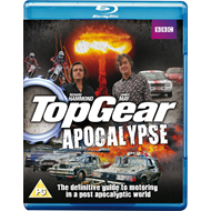 Top Gear - Apocalypse (UK-import) (BLU-RAY)
