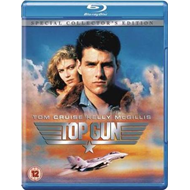 Top Gun - Special Edition (UK-import) (BLU-RAY)