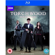 Produktbilde for Torchwood - Miracle Day (UK-import) (BLU-RAY)