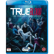 True Blood - Sesong 3 (BLU-RAY)