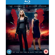 V - Sesong 2 (UK-import) (BLU-RAY)