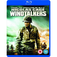Windtalkers (UK-import) (BLU-RAY)