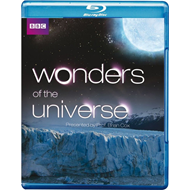 Wonders Of The Universe (UK-import) (BLU-RAY)
