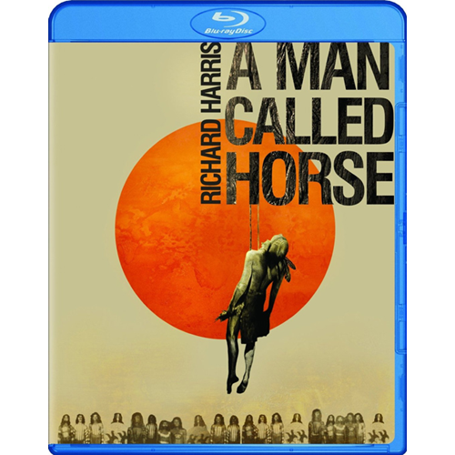 A Man Called Horse (BLU-RAY)