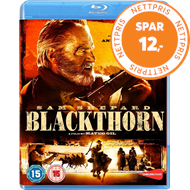Blackthorn (UK-import) (BLU-RAY)
