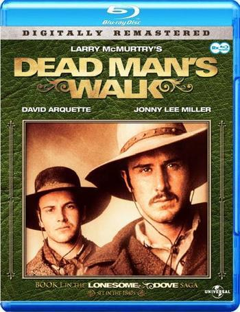 Dead Man's Walk (BLU-RAY)