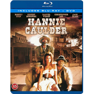 Hannie Caulder (BLU-RAY)